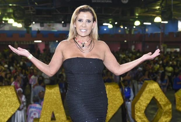 Rita Cadillac (Foto: Leo Franco/AgNews)
