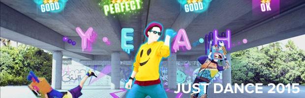 Just Dance 2015 (Foto: Divulgação/Ubisoft)