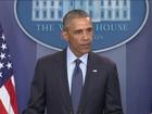 'Foi um ato de terror e ódio', diz Obama sobre ataque a boate gay