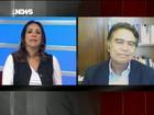 Moro diz ao TSE que seria 'oportuno' ouvir delatores em ação contra Dilma