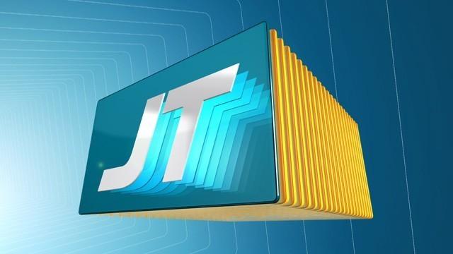 Jornal da Tribuna Logo (Foto: Reprodução/TV Tribuna)