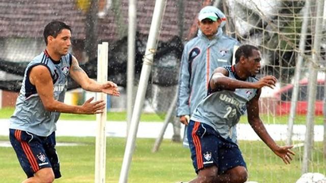 Fluminense (Foto: Divulgação/ TV Globo)
