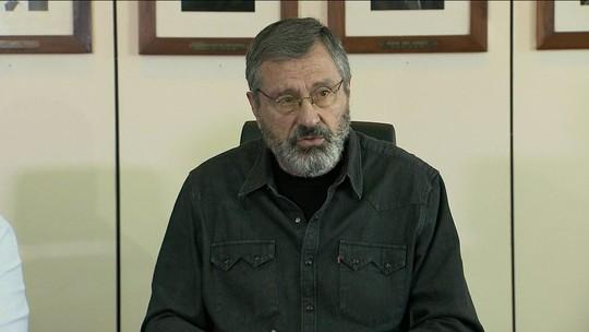 Daiello continua à frente da Polícia Federal, afirma Ministério da Justiça