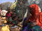 Mundo vive maior crise humanitária desde a 2ª GM por causa da fome