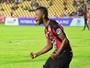 """""""Rápido, inteligente e que sabe fazer gol"""", diz Ruy Scarpino sobre Gabriel"""