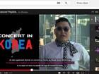Autor de 'Gangnam Style' anuncia que vai lançar nova canção em abril