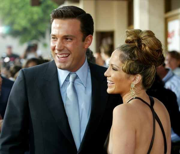 Ben Affleck e Jennifer Lopez (Foto: Getty Images)