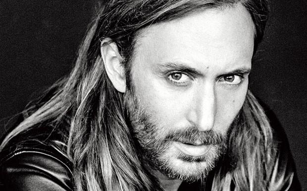 David Guetta Brazil Tour (Foto: divulgao)