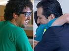 'Chefe secreto' revela disfarce e se emociona com os funcionários (Reprodução/TV Globo)