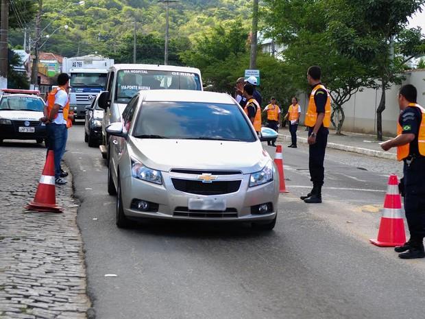 Projeto Verão conta com reforço na Guarda Municipal em Armação dos Búzios (Foto: Divulgação)