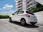 Galeria de fotos do Peugeot 208