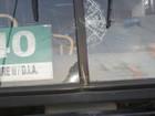 Mais de 30 ônibus foram depredados em poucos dias em Aracaju