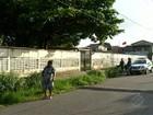 Escola é alvo de assaltantes no bairro do Benguí, em Belém