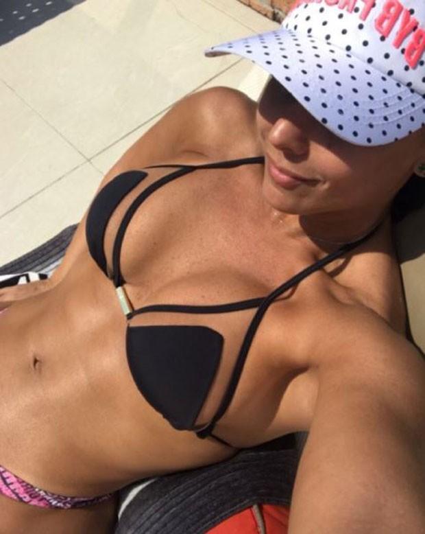 Vivianne Araújo (Foto: Reprodução/Instagram)