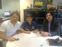 Santos oficializa renovação com Lucas Otávio, que assina até janeiro de 2019