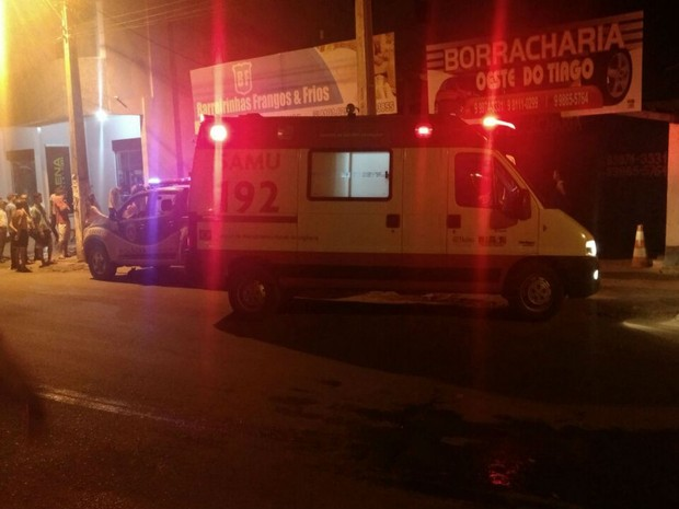 Caso é investigado pela delegacia de Barreiras (Foto: Blog do Sigi Vilares)