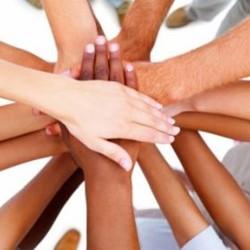 Todos juntos (Foto: Arquivo Google)