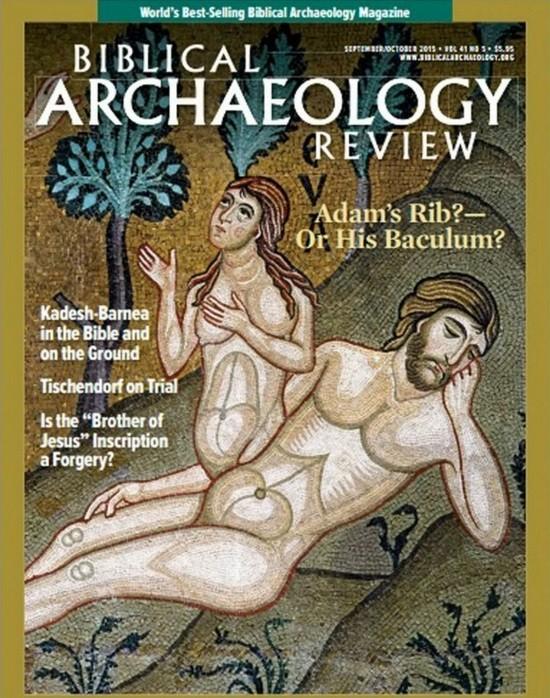 O estudioso publicou sua teoria em revista especializada