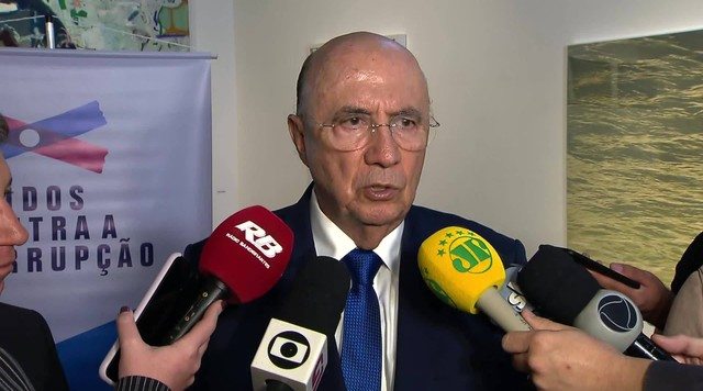 Veja a agenda de campanha do candidato à presidência pelo MDB, Henrique Meirelles