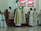 Votuporanga se torna diocese e bispo toma posse na catedral