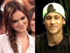 Bruna Marquezine agradece apoio de Neymar no 'Dança': 'Amor, eu te amo!'