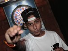 Ex-'Gente inocente', Peter Brandão, comemora 21 anos com festa no Rio