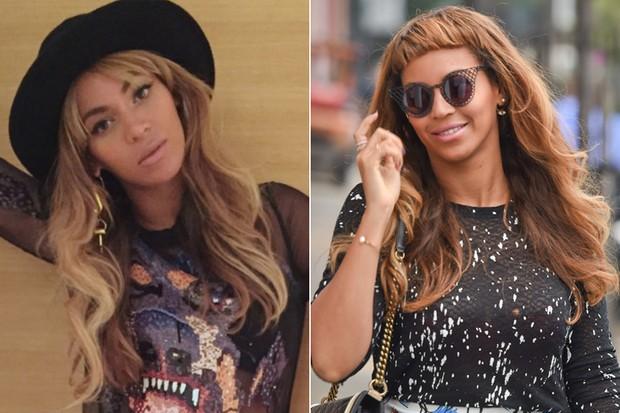 Beyoncé  (Foto: Reprodução/Tumbrl - AKM-GSI)
