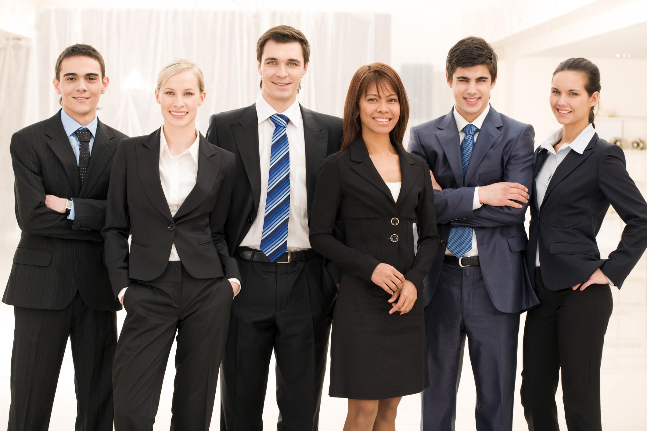 Mundo corporativo: igualdade de gêneros é fundamental no mercado  (Foto: Thinkstock)