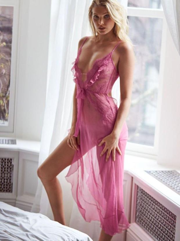 Elsa Hosk (Foto: Reprodução)