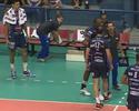 Vôlei Taubaté dá advertência para Lipe após briga com técnico; assista