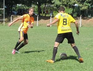 Vasco Ana Jacinta x Quatro Bairros (Foto: Kawanny Barros / GloboEsporte.com)
