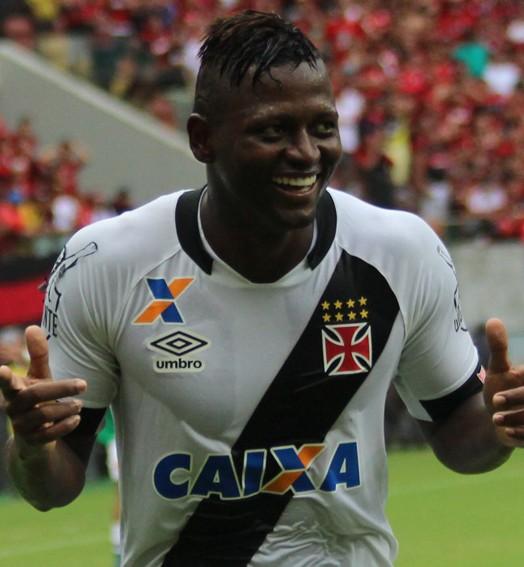 TEM  VALOR ( Carlos Gregório Jr/Vasco.com.br)