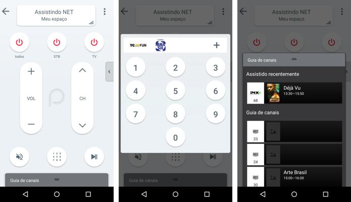 Peel Smart Remote transforma smart em controle remoto