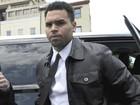 Chris Brown diz que cadeia ajudou a amadurecer: 'Estava fora de controle'