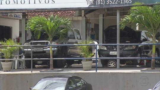 MPPE investiga superfaturamento em serviços de manutenção de veículos da Secretaria de Saúde do Cabo