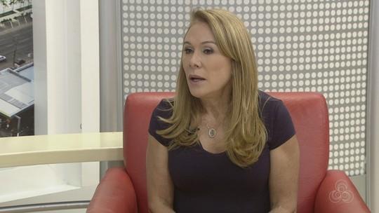 Teresa diz que vai implantar Plano de Resíduos Sólidos em Boa Vista