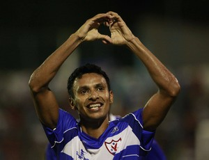 Léo Rosa disputou a Série C pelo Águia (Foto: Tarso Sarraf/O Liberal)