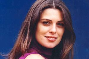 Linda Albuquerque (Giselle Tigre) (Foto: CEDOC/TV Globo)