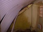 Parte de casarão desaba e famílias ficam desabrigadas em Salvador