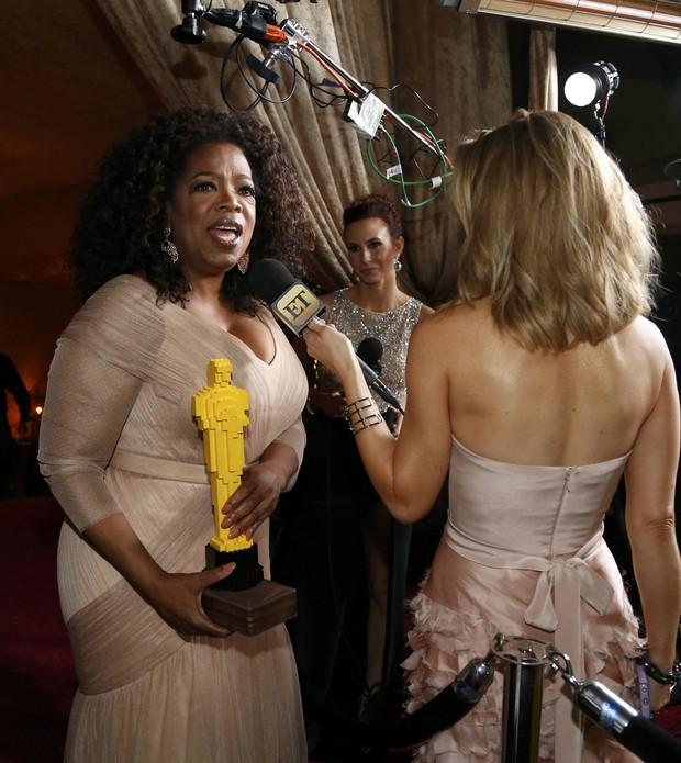 Oprah Winfrey (Foto: Reuters/Agência)