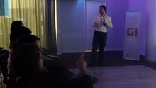 Globo.com realiza media training com publicitários de Caruaru (Renata/ TV Asa Branca)