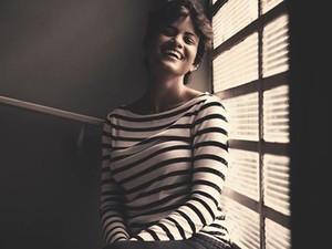 Joana Bentes inova em EP e integra projeto Nuovo (Foto: Edu Pimenta)