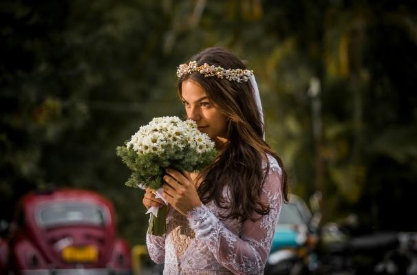 Sandra (Isis Valverde) é a protagonista de Boogie Oogie (Foto: Paulo Belote/TV Globo)