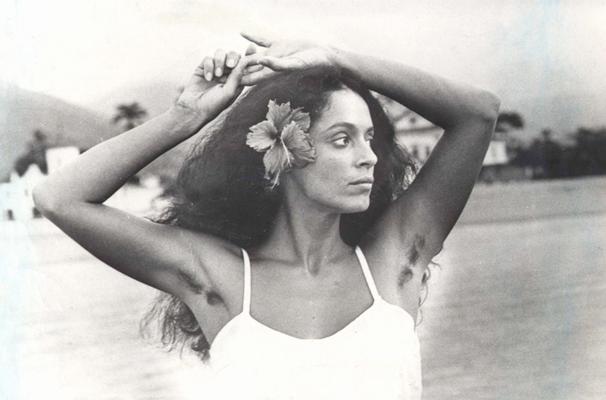 Sônia Braga, responsável por imortalizar a personagem em novela e filme (Foto: divulgação)