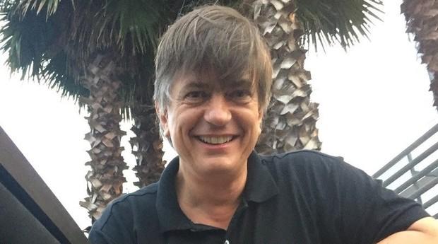 Jorge Kowalski, idealizador da plataforma Luckro, que une varejistas e fornecedores (Foto: Divulgação)