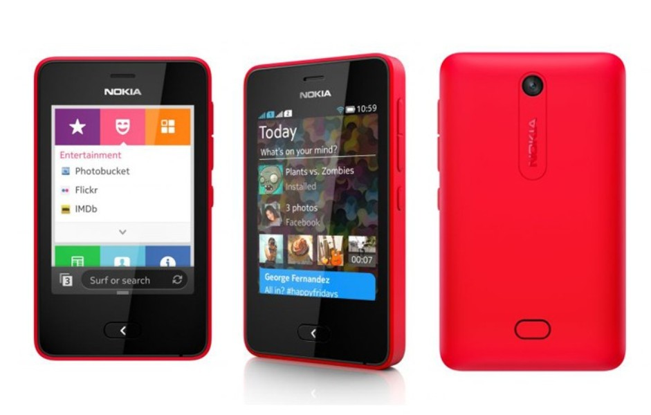How you can modify the Nokia Asha 501 ring tone