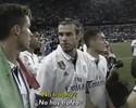 """Cristiano Ronaldo se irrita com falta de troféu em festa do Real: """"Piada do c..."""""""