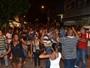 Discípulos de Oswaldo desfila nesta quarta em Manguinhos, no Rio