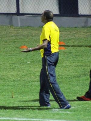 Toinho - Tiradentes x JV Lideral (Foto: Wenner Tito)