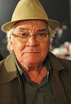 Luiz Serra, ator de Dois Córregos, SP, está na nova temporada de Malhação (Foto: Estevam Avellar / TV Globo )